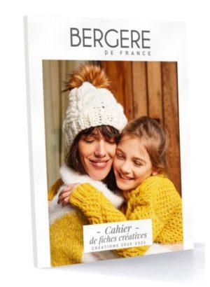 Catalogue Explications 2020-2021 de laine Bergère de France