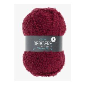 Toison 100 de Bergère de France Coloris 10452 Bacchus