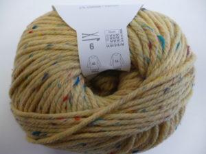 Essentials Mega Wool Tweed chunky N°02 de Rico Design