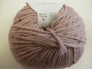 Essentials Mega Wool Tweed chunky N°05 de Rico Design