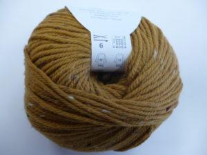Essentials Mega Wool Tweed chunky N°06 de Rico Design