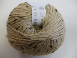 Essentials Mega Wool Tweed chunky N°07 de Rico Design