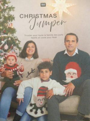Christmas Jumper de RICO DESIGN Automne-Hiver 2020/21
