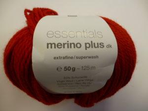 Essentials Merino Plus dk N°06 de Rico Design Automne-Hiver 2020/21