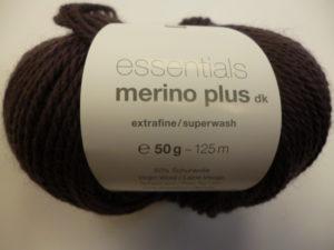 Essentials Merino Plus dk N°20 de Rico Design Automne-Hiver 2020/21