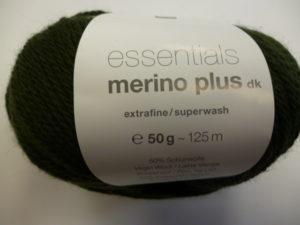 Essentials Merino Plus dk N°21 de Rico Design Automne-Hiver 2020/21