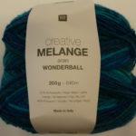 Creative Melange Wonderball N°06 de Rico Design Automne-Hiver 2020/21