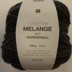 Creative Melange Wonderball N°08 de Rico Design Automne-Hiver 2020/21