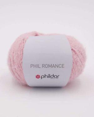 PHIL Romance de Phildar coloris Guimauve Nouveauté 2020/21