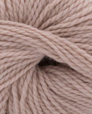 PHIL ECOLAINE de Phildar coloris Gazelle 100% Laine Biologique