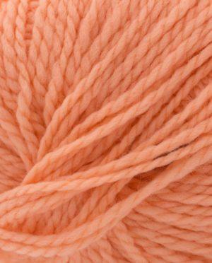 PHIL ECOLAINE de Phildar coloris Pamplemousse 100% Laine Biologique