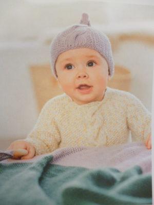 Rico Baby N°29 Layette RICO DESIGN 2020/21