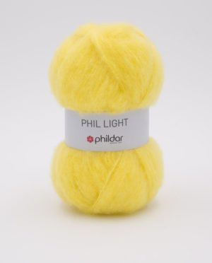 Phil Light coloris Citrus