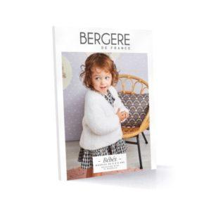 Mag. N°40 «Les Petits Mômes de 0 à 6 Ans» de Bergère de France