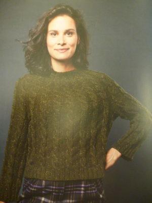 Catalogue LAMANA N°10 – 28 Modèles Femme – 2021
