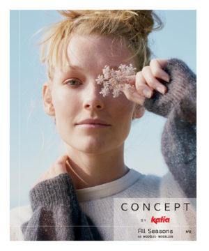 CONCEPT «All Seasons» N°2 Printemps-Été 2021