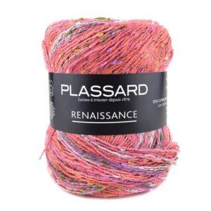 RENAISSANCE de Plassard Coloris N°36 Printemps-été 2021