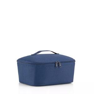 Coolerbag «M Pocket» Reisenthel Coloris Navy