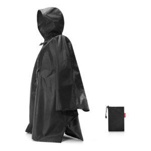 Mini Maxi Poncho «Black» Reisenthel
