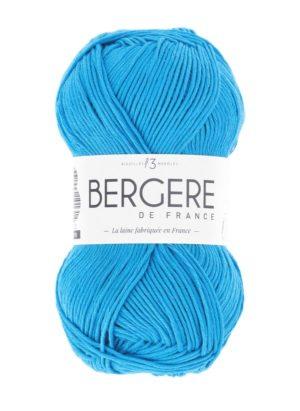 100% Coton Bio de Bergère de France Lagon 10675