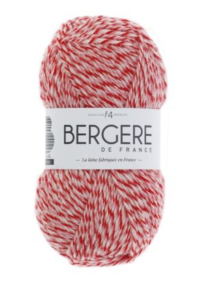 Idéal de Bergère de France Mix rouge 10753