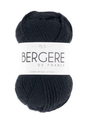 Image de Bergère de France Noir 10691