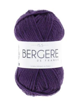Image de Bergère de France Violet 10705
