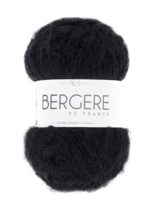 Polette de Bergère de France Noir 10747