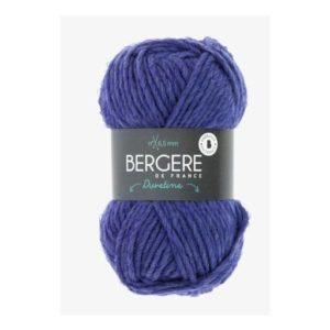 DUVETINE de Bergère de France Coloris 34778 34781 Saphir