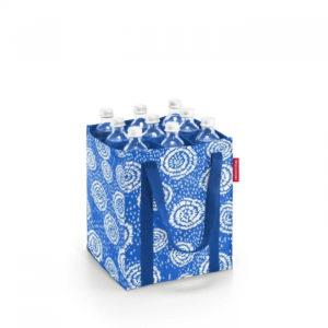 Bottlebag «BATIK STRONG BLUE» de Reisenthel – collection 2021/22