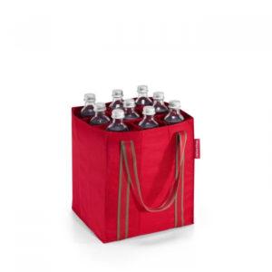 Bottlebag «RED» de Reisenthel Nouvelle collection 2021/22