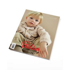 Phildar N°202 «On n'est plus des bébés !!!» – Automne-Hiver 2021/22