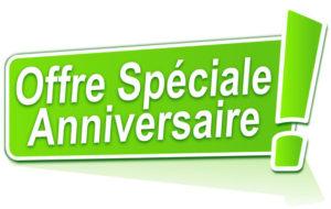 Read more about the article DERNIER JOUR pour le PLEIN de Cadeaux pour notre 18é ANNIVERSAIRE !!!