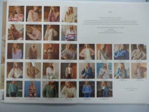 Phildar N°201 «Chaleur d'Hiver» 30 Modèles Femme- Automne-Hiver 2021/22