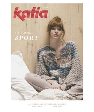 Katia Sport N°108 – 42 Modèles Automne-Hiver 2021/22 Femme Homme